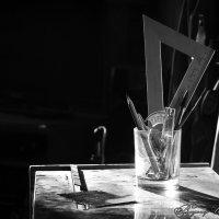 Свет из окна :: Владимир Шустов