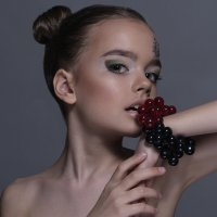 Александра :: Лилия Будаева