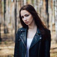 Юлия :: Ольга Сабко