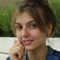 Бедная Лиза :: Александр Яковлев  (Саша)