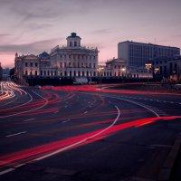 Боровицкая площадь :: Юрий Кольцов