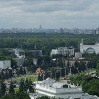 363 :: Михаил Менделеев