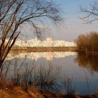 окраина Гомеля- 17 микрорайон :: Александр Прокудин