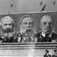 Скромное обаяние пролетариата :: Юрий Кевин
