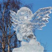 Ледяной ангел :: Avada Kedavra!