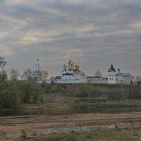 Ферапонтов монастырь :: галина северинова