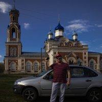 автопортрет :: Валерий Гудков