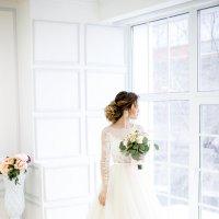 Свадьба :: Инна Погодина