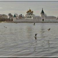 Вальс над рекой . :: Святец Вячеслав