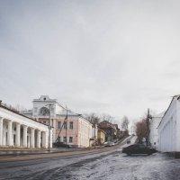 г.Галич, Костромская обл. :: олег фотограф-любитель