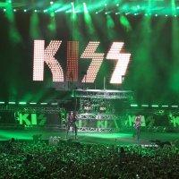 Концерт KISS :: Sem sem