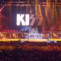 KISS in Moscow 2017 :: Sem sem