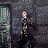Оксана :: Julia Volkova