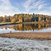 Осень :: Aleksander Yahom