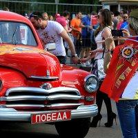 победа :: Олег Лукьянов