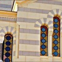 Окна Храма :: Кай-8 (Ярослав) Забелин