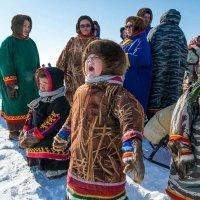 Дети Севера :: Margarita Shrayner