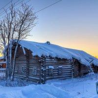 Старый дом :: Альберт Сархатов