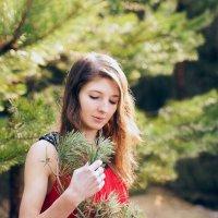 Принцесса леса 2 :: Alex Okhotnikov