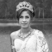 Невеста... :: Cергей Павлович