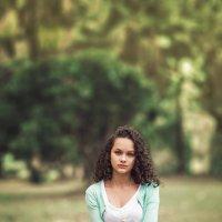 Masha :: Anna Belova
