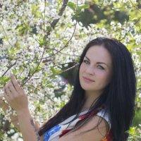 Весна :: Людмила Лосева