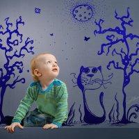 Беззаботное детство :: Ринат Валиев