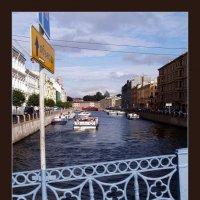 синий мост :: vadim