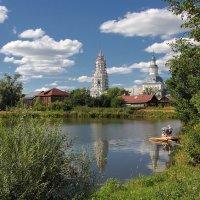 В селе Петровское.  Кировская область :: MILAV V