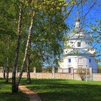 Есенинское Константиново... :: Лесо-Вед (Баранов)
