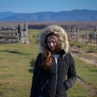 Это я! :: Алёна Хрянина