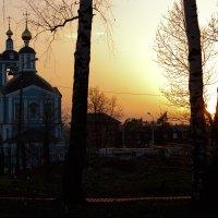 закат :: Григорий