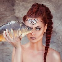Рыба :: Оксана Циферова