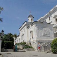 Церковь Воздвижения Честного Креста Господня :: Александр Рыжов