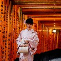 Fushimi Inari :: Станислав Маун