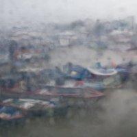 Дождь. Сайкунг (Гонконг) :: Sofia Rakitskaia
