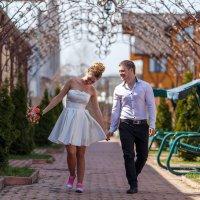 Татьяна и Сергей :: Андрей