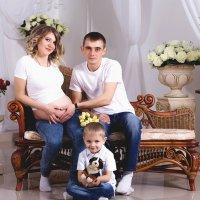 Семья Беличенко :: Viktoria Shakula