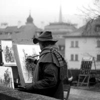 Прага :: Анна Янн