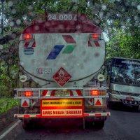 24 000 литров бензина :: Александр