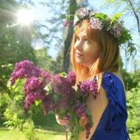 Майская красавица :: оксана косатенко