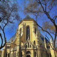 Базелика Святого Карела :: M Marikfoto