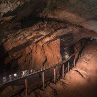 Новый Афон - пещеры :: Ruslan --