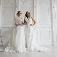 невесты :: Александра Кашина