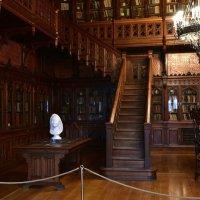 Библиотека Эрмитажа. :: Наталья