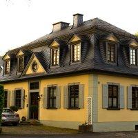 частный домик в Германии. :: Ирина ...............