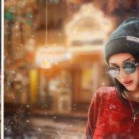 Праздничная обработка :: Artem Serov