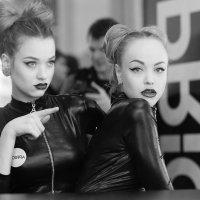 Фотосессия в стиле Fashion :: Николай Сардаев