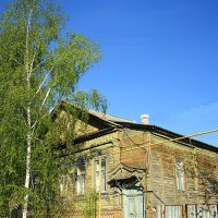 Весна :: nika555nika Ирина