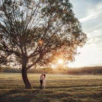 love story :: Алена Положенцева